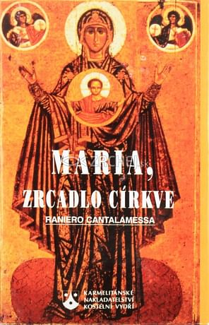 Maria, zrcadlo církve