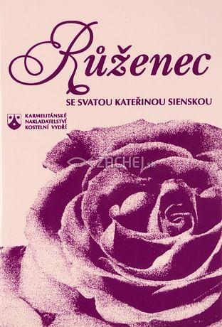 Růženec se svatou Kateřinou Sienskou