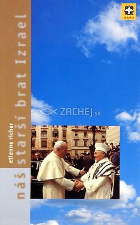 Náš starší brat Izrael