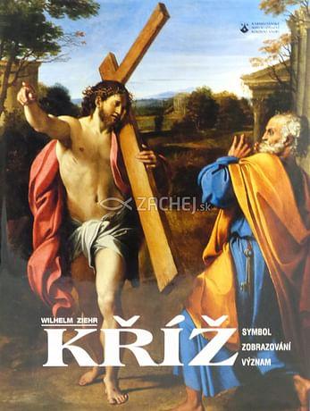 Kříž - symbol, zobrazování, význam