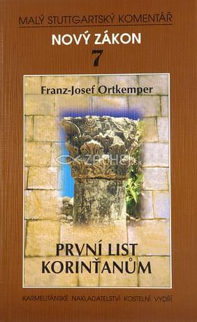 První list Korinťanům