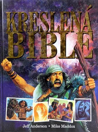 Kreslená bible