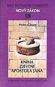 Kniha Zjevení apoštola Jana
