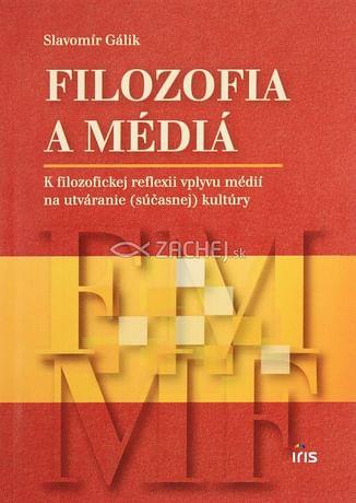 Filozofia a médiá