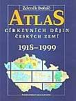 Atlas církevních dějin