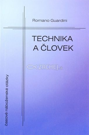Technika a človek