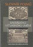 Slovník pojmů sakrálního umění