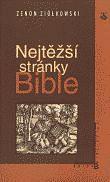 Nejtěžší stránky Bible