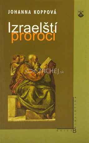 Izraelští proroci