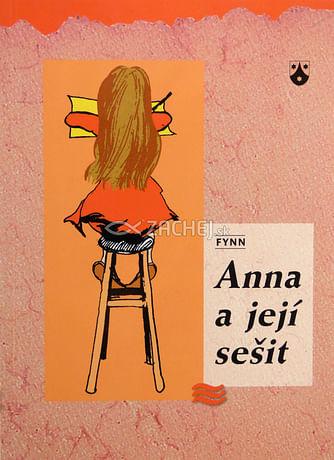 Anna a její sešit