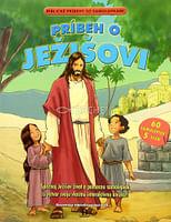 Príbeh o Ježišovi