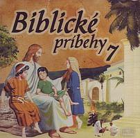 CD: Biblické príbehy 7
