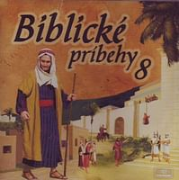 CD: Biblické príbehy 8