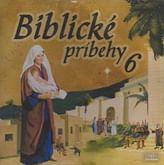 CD: Biblické príbehy 6
