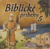 CD: Biblické príbehy 5