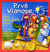 Prvé Vianoce (puzzle)