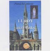 CD: Lurdy, oáza lásky