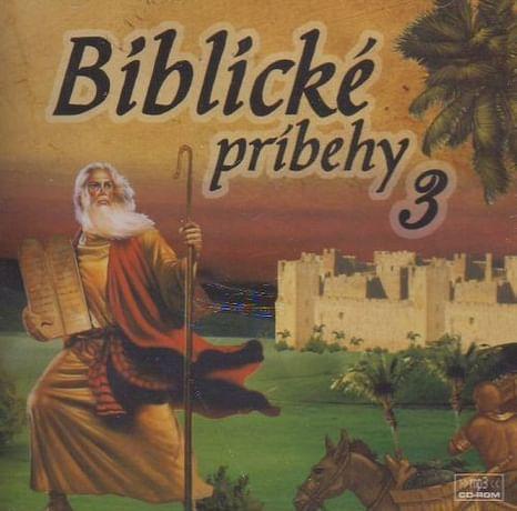 CD: Biblické príbehy 3