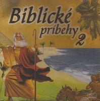 CD: Biblické príbehy 2
