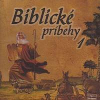 CD: Biblické príbehy 1