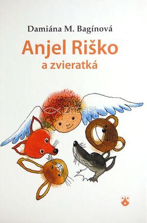 Anjel Riško a zvieratká