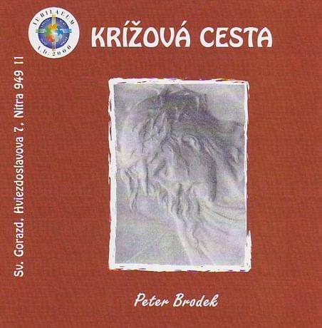 CD - Krížová cesta