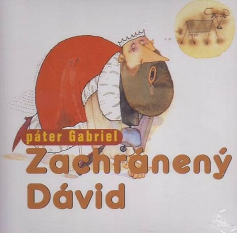 CD: Zachránený Dávid
