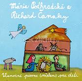 CD: Vianočné piesne (nielen) pre deti