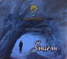 CD + DVD: Smiem