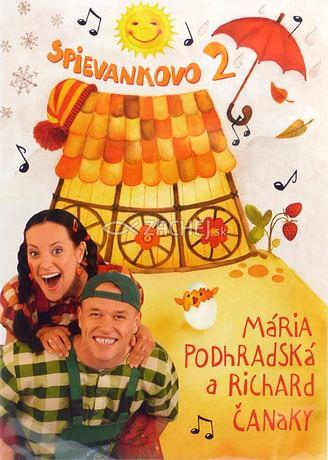 DVD: Spievankovo 2