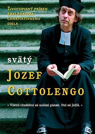DVD: Svätý Jozef Cottolengo