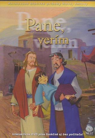 DVD: Pane, verím