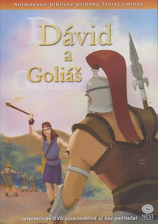 DVD: Dávid a Goliáš