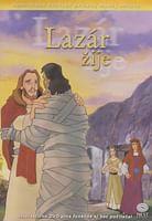 DVD: Lazár žije