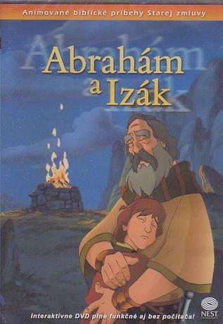 DVD: Abráham a Izák