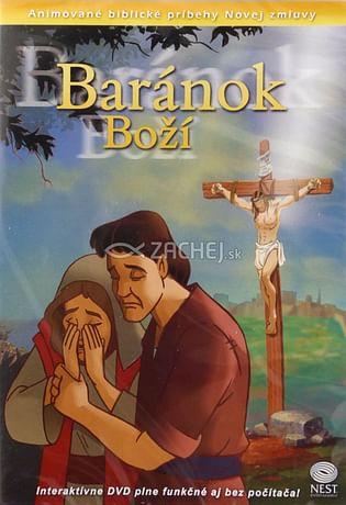 DVD: Baránok Boží