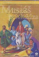 DVD: Mesiáš prichádza