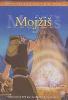 DVD: Mojžiš