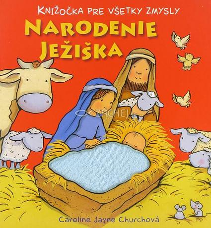 Narodenie Ježiška