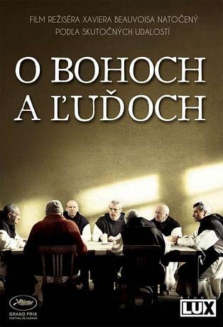 DVD: O Bohoch a ľuďoch