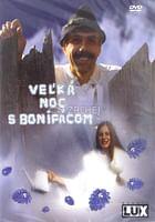 DVD: Veľká noc s Bonifácom