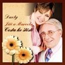 CD: Cesta ke štěstí