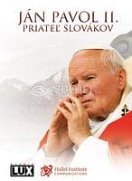 DVD: Ján Pavol II. - Priateľ slovákov