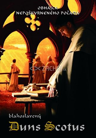 DVD: Blahoslavený Duns Scotus