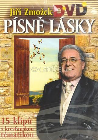 DVD: Písně Lásky
