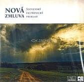 CD: Nová zmluva - Slovenský ekumenický preklad