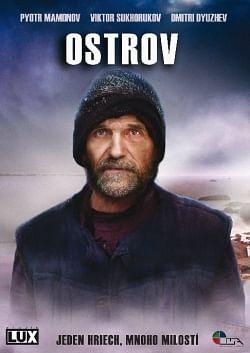 DVD: Ostrov