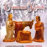 CD - Slovenské ľudové vianočné koledy
