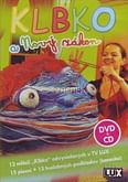 CD + DVD: Klbko a Nový zákon