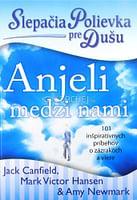 Slepačia polievka pre dušu: Anjeli medzi nami